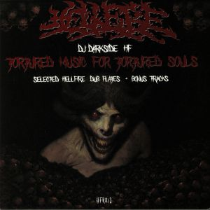 DJ DARKSIDE - Tortured Music For Tortured Souls