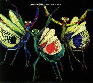 WHOMADEWHO/VARIOUS - Watergate 26