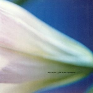 HARRIS, Francis - Trivial Occupations Remixes