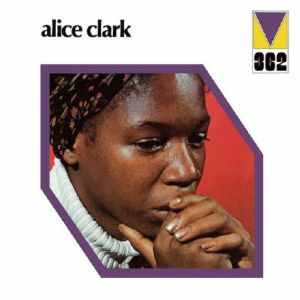CLARK, Alice - Alice Clark (Record Store Day 2019)