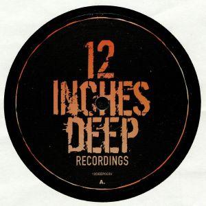 RICKY TINEZ/AKUMEN/LE SMOOVE/URBANITE - West Coast Dance Traxx Vol 2