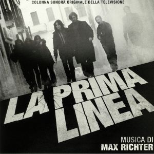 RICHTER, Max - La Prima Linea (Soundtrack) (Record Store Day 2019)