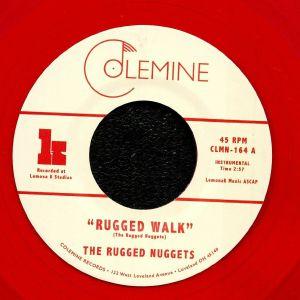 RUGGED NUGGETS, The - Rugged Walk
