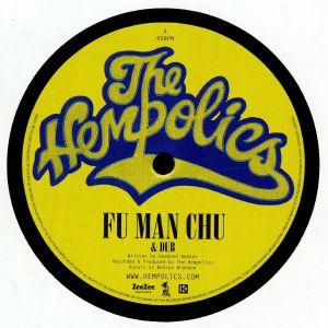 HEMPOLICS, The - Fu Man Chu (Record Store Day 2019)