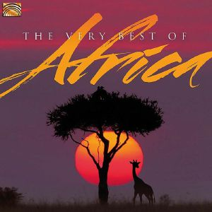 VARIOUS - The Very Best Of Africa