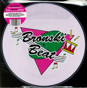 BRONSKI BEAT - Smalltown Boy (Record Store Day 2019)