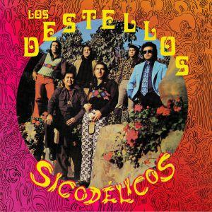 LOS DESTELLOS - Sicodelicos (Record Store Day 2019)