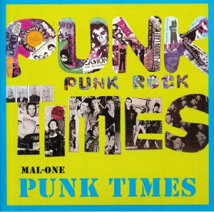 MAL ONE - Punk Times (Record Store Day 2019)