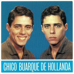 BUARQUE DE HOLLANDA, Chico - Chico Buarque De Hollanda