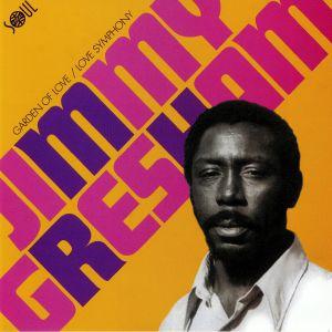 GRESHAM, Jimmy - Garden Of Love