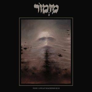 MIZMOR - Yodh Live At Roadburn 2018