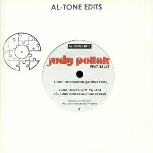 POLLAK, Judy - Fascinating
