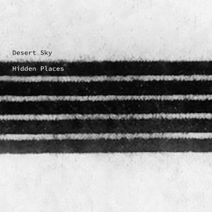 DESERT SKY - Hidden Places