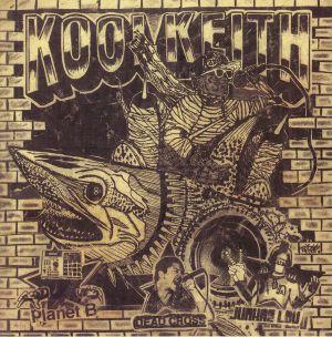 KOOL KEITH - Blast