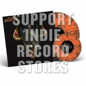 ALIEN WEAPONRY - Tu (Record Store Day 2019)