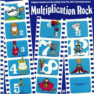 DOROUGH, Bob - Multiplication Rock (Record Store Day 2019)