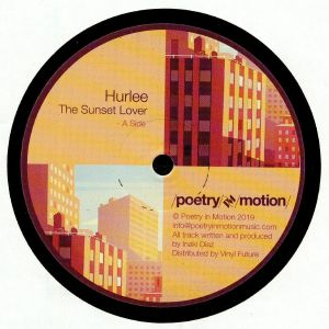 HURLEE - The Sunset Lover