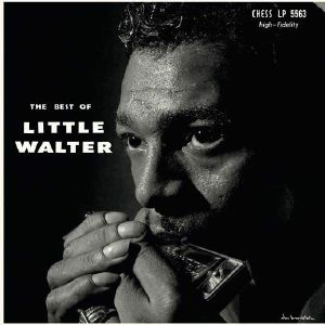 LITTLE WALTER - The Best Of Little Walter (Record Store Day 2019)