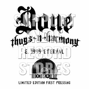 BONE THUGS N HARMONY - E 1999 Eternal (Record Store Day 2019)