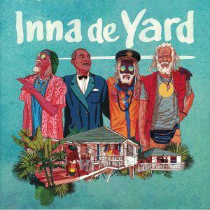INNA DE YARD/VARIOUS - Inna De Yard