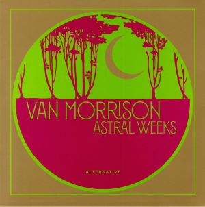 MORRISON, Van - Astral Weeks: Alternative (Record Store Day 2019)