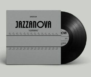JAZZANOVA - Heatwave: Jazzanova Remix (Record Store Day 2019)
