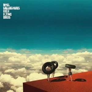 NOEL GALLAGHER'S HIGH FLYING BIRDS - Wait & Return (Record Store Day 2019)