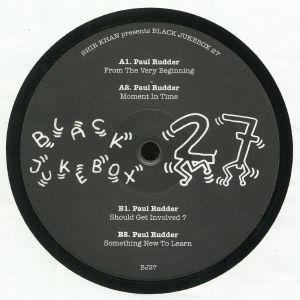 RUDDER, Paul - Shir Khan Presents Black Jukebox 27