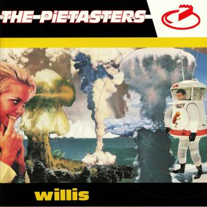PIETASTERS, The - Willis (Record Store Day 2019)