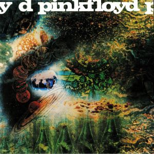 PINK FLOYD - A Saucerful Of Secrets (mono) (Record Store Day 2019)