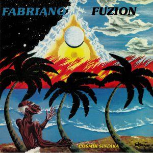 FUZION, Fabriano - Cosmik Sindika