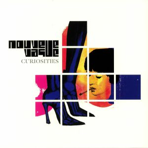 NOUVELLE VAGUE - Curiosities