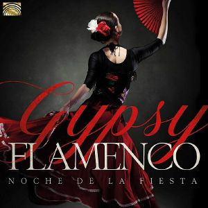 GRUPO MACARENA - Gypsy Flamenco: Noche De La Fiesta