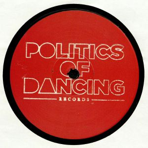 DJEBALI/STEPHAN BAZBAZ/BORIS WERNER/POLITICS OF DANCING/ROWLANZ - POD Records : 5 Years Part 1