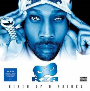 RZA - Birth Of A Prince (Record Store Day 2019)