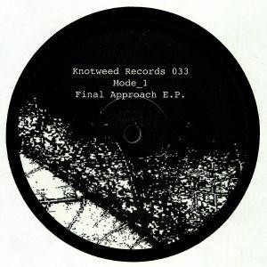 MODE 1 - Final Approach EP