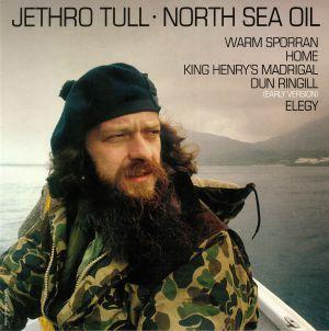JETHRO TULL - North Sea Oil (Record Store Day 2019)