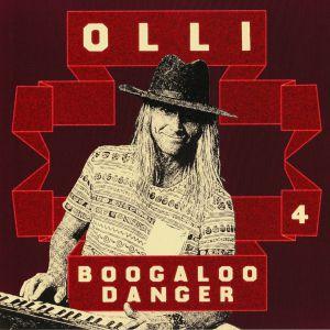 OLLI - Boogaloo Danger 4