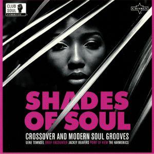 VARIOUS - Shades Of Soul