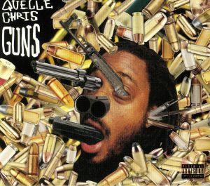 QUELLE CHRIS - Guns