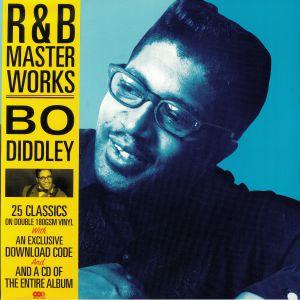 DIDDLEY, Bo - R&B Master Works