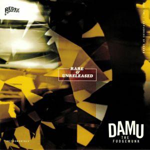 DAMU THE FUDGEMUNK - Rare & Unreleased: Instrumentals