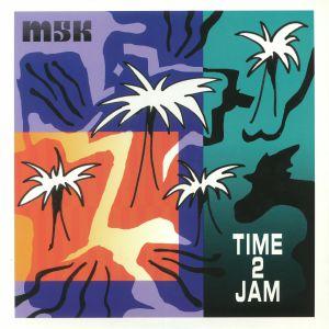 M5K - Time 2 Jam