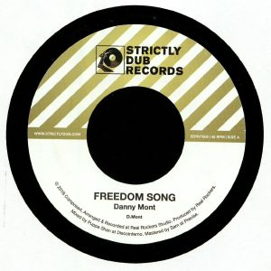 MONT, Danny - Freedom Song