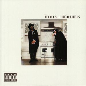 DOPPELGANGAZ, The - Beats For Brothels Vol 4