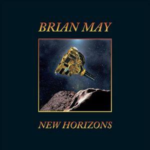 MAY, Brian - New Horizons (Record Store Day 2019)
