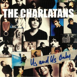 CHARLATANS, The - Us & Us Only (Record Store Day 2019)