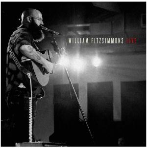 FITZSIMMON, William - Live (Record Store Day 2019)