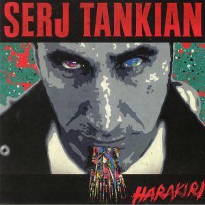 TANKIAN, Serj - Harakiri (Record Store Day 2019)
