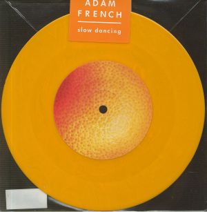 FRENCH, Adam - Slow Dancing (Record Store Day 2019)